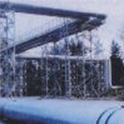 Строительство трубопроводов фото