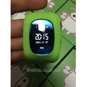 Детские часы Smart Baby Watch GPS-трекеры Q50 фото
