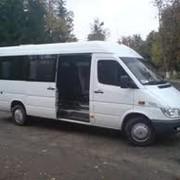 Автотранспортные услуги фото