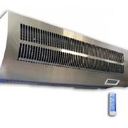 Тепловая завеса Neoclima Intellect_E08X_R/L (840 мм) для проемов высотой до 2,5 м до 6 кВт фото