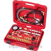 Набор для тестирования топливных систем, 43 предмета МАСТАК 120-00043C фото