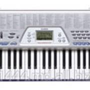 Клавишный инструмент CASIO CTK-491 фото