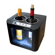 Винный шкаф для хранения открытого вина Open Wine Cavanova OW002 фото