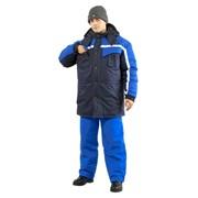 Куртка мужская утепленная фото