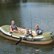 Впервые весь ассортимент надувных лодок Bestway !!! фото