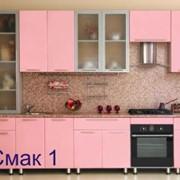 Мебель кухонная Смак 1 фото