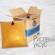 Уксус рисовый Дункан 20 л фото