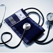Измеритель артериального давления механический ВК2001-3001 с стетоскопом фото