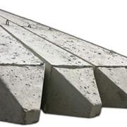 Свая железобетонная вибрированная квадратного сечения для фундаментов ВЛ 35-500 кВ С 35-1-10 фото