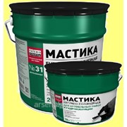 Мастика для кровельных и гидроизоляционных работ ТЕХНОНИКОЛЬ №31 (жидкая резина для гидроизоляции и кровли) фото