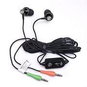 Система акустическая Dialog ES-240MV black фото