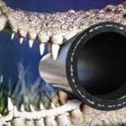 Гибкая высокопрочная полимерная труба Anaconda фото