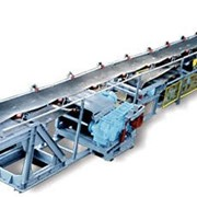 Ленточный конвейер 1Л, 1ЛТ, 2Л, 2ЛТ, 3Л, ширина ленты 800, 1000 и 1200м фото