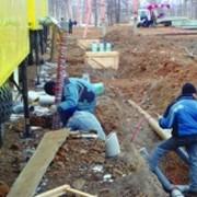 Комплектация и монтаж систем водоснабжения фото