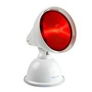 Инфракрасная лампа для ухода за кожей лица IRL фото