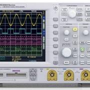 Цифровой осциллограф HMO3052, 500 МГц, 2 канала, Hameg фото