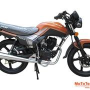 Мотоцикл городской Racer Tiger RC150-23 New фото