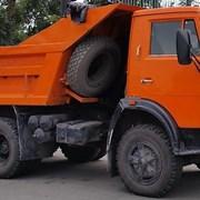 Аренда самосвала КАМАЗ 55111 10 м3