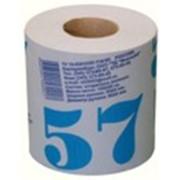 Туалетная бумага 57 на втулке фото