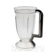 Чаша (ёмкость) блендера для кухонного комбайна Bosch 743883 фото