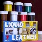 Жидкая кожа для качественного ремонта кожаной мебели фото