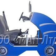Оборудование для автошкол. фото