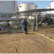 Нефтяная и газовая промышленность фото