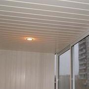 Обшивка стен вагонкой, панелями, кв.м фото
