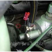 Датчики расхода топлива VZO8OEM и система GPS мониторинга техники