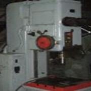 Станок вертикально-сверлильный 2А132, 1989г.вып, б/у в рабочем состоянии фотография