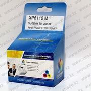 Картридж Xerox Phaser 6110 magenta фото