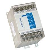 Модуль ввода-вывода дискретных сигналов МК110-4ДН.4Р фото