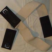 Подпруга седёлки выездная фото