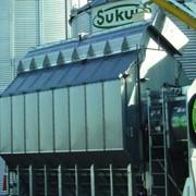 Зерносушилка Sukup с одним вентилятором фото