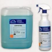 Средства для мытья стекла CRYSTAL