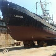 Рыболовное судно РС-300 фото