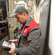 Сервисное обслуживание винтовых компрессоров фото