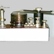Манометр образцовый грузопоршневой МП-0.4 фото