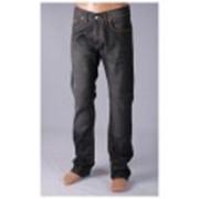 Брендовые джинсы Levis фото