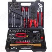 Набор инструментов FIT 65101 фото