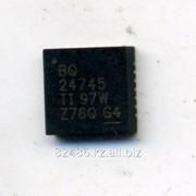 Микросхема BQ24745 фото