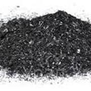 Уголь активированный древесный фото
