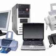 Услуги сетей передачи данных (Интернет) фото