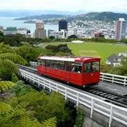 Отдых в Новой Зеландии фото