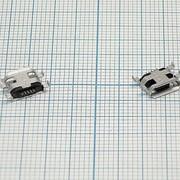 Разъем Micro USB для ZTE N760 N855D N880S U930