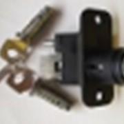 Личинка замка двери с багажником 2108 фото