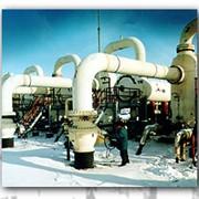 Оборудование для газовой промышленности фото
