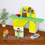 Стол детский для изо стелс фото