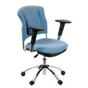 Кресло для персонала Модель CH-H323АSXN фото