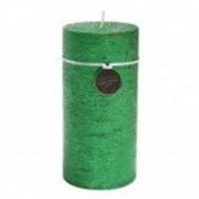 Лак для свечей темно зеленый металлик 425C фото
